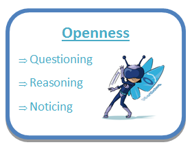 Learning Heroes Openness