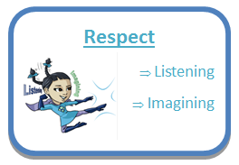 Learning Heroes Respect
