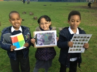 Year 1 RSPB Workshop