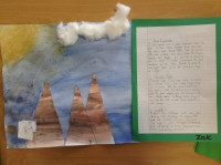 Mountainous Habitats- by Oula and Dove Class